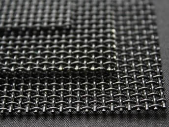 Crimped Wire Mesh Hebei Shuolong Metal Products Co Ltd
